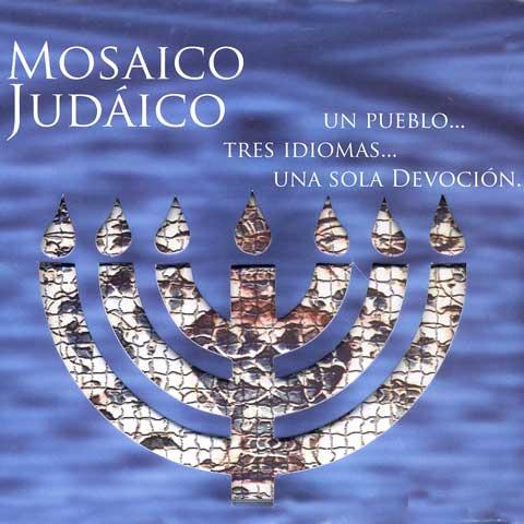 Mosaico Judío