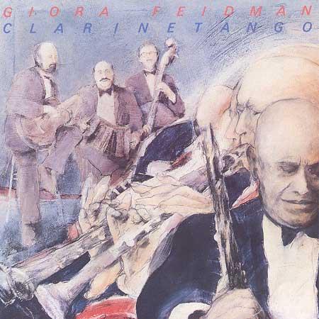 Clarinetango