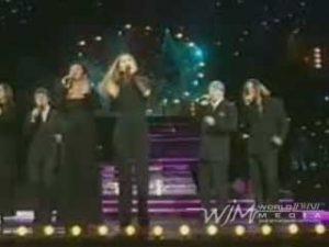 Vocal group express Chiribim Chiribom