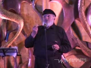 Theodore Bikel – Fiddler on the roof – If I were a rich man