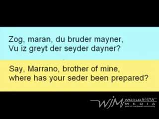Zog Maran – Brother Marrano