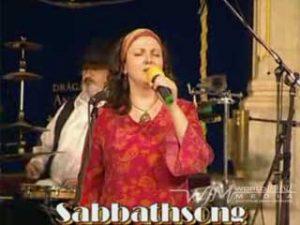 Sabbathsong - Adon Olam