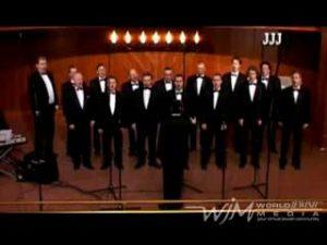 Hasidic Cappella - Adon Olam