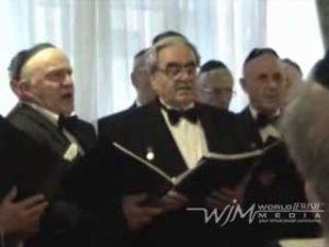 Druschba Choir - Adon Olam