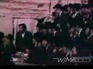 Mordechai Ben David - Shema Yisroel