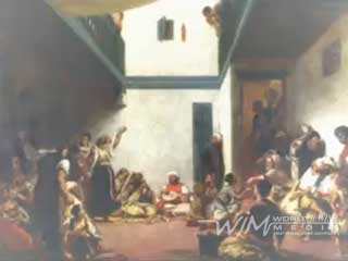 Kol Nidrei – The Moroccan Version