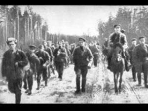 Partisan Song - Canción de los Partisanos