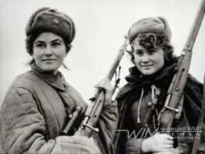 Partisan song - 1943