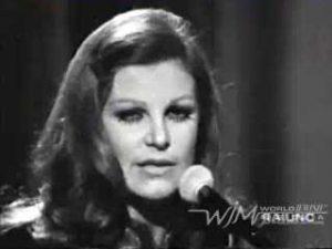 Milva - Bella ciao (1971)