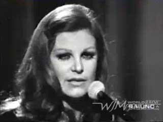 Milva – Bella ciao (1971)