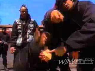 Hanukkah Gangsta Rap