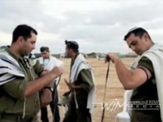 SHALOM ALEHEM (Yom Kippur War 35 years ago )