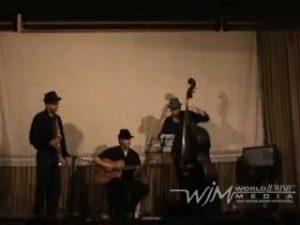 Shtiler Shtiler - Jewish Holocaust Song