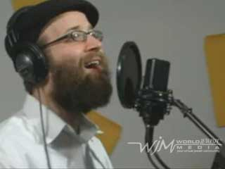 "Yoely Lebovits – ""My Yellow Bus"" from ""Purim Bailout"""