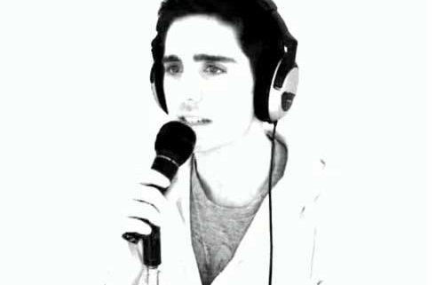 """""""Palabras"""", cover de la canción israelí """"Milim"""""""