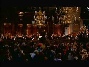 Impactante concierto en la Sinagoga de Amsterdan