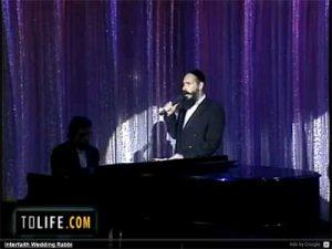 Kol Nidre - Mordechai Ben David