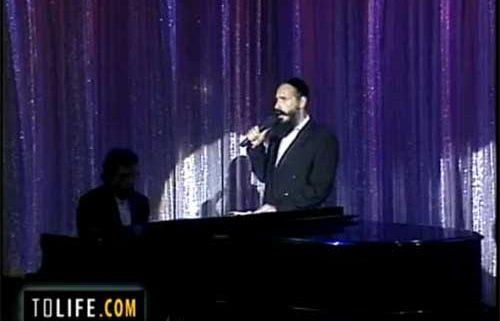 Kol Nidrei – Mordechai Ben David