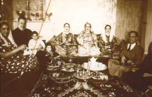 Adom Ha-Selihot-Tradicional Himno sefaradí