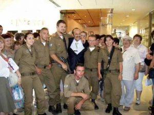 Ikh Bin a Yid
