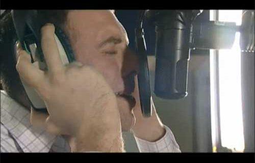 La canción de un rabino británico consigue millones de visitas en YouTube