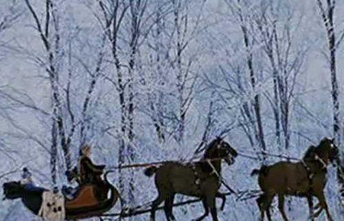 Pat Boone – Winter Wonderland