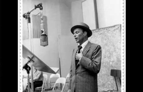 Let it Snow, Let it Snow, Let it Snow – Frank Sinatra
