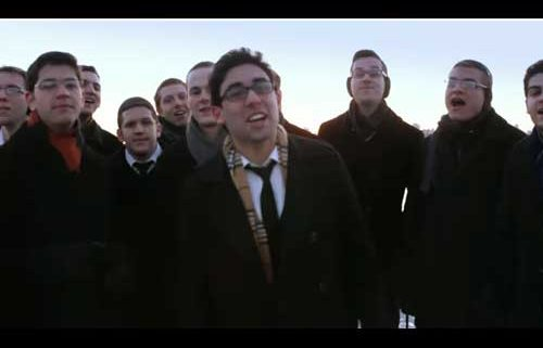 Purim Song – The Maccabeats