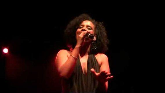 """Idan Raichel Project en vivo e en español  """"Siento que tu y yo"""""""