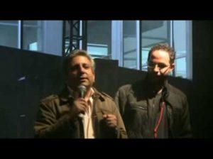 Presentación y agradecimientos de The Idan Raichel Project en México