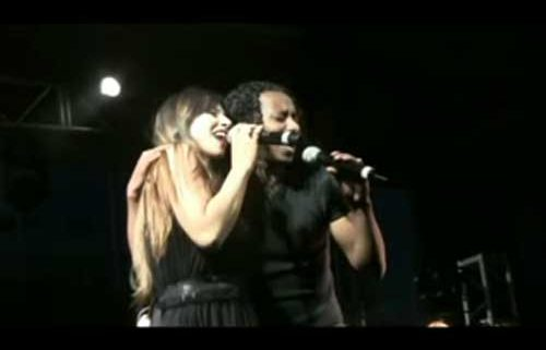 Imágenes del concierto de The Idan Raichel Project en México