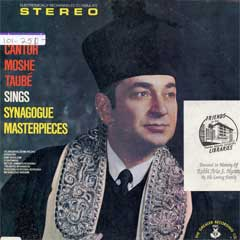 Synagogue Masterpieces
