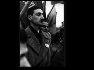 Di Shvue - Tribute to Marek Edelman