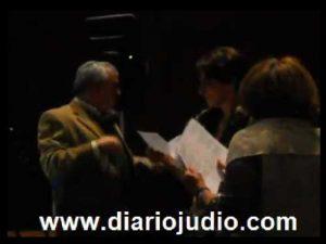 Chiribim dem Dreidl (María Isabel) para Januke