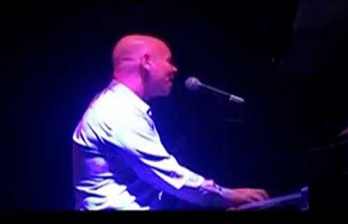 Hajava, no por una persona sino por Haaretz Israel, bella melodia por Ramy Kleinstein