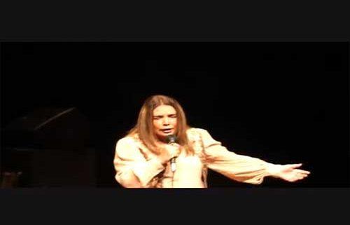"""Tania Libertad canta """"Exodo"""", recuerdo al amor y la llegada de judíos a Israel"""