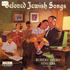 Beloved Jewish Songs