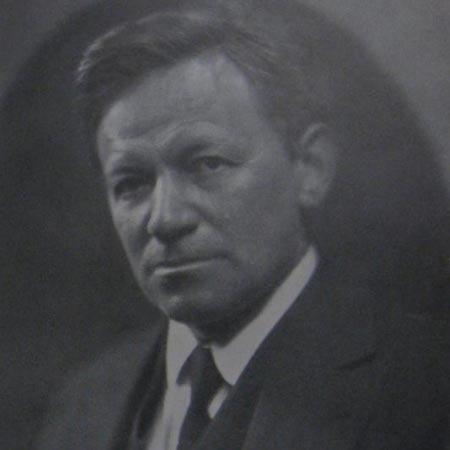 Abraham Liessin