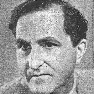 Daniel Sambursky