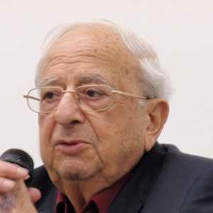 Itzchak Eliyahu Navon