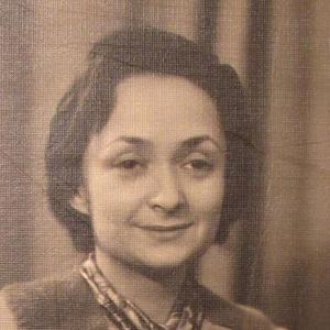 Nechama Lifshitz