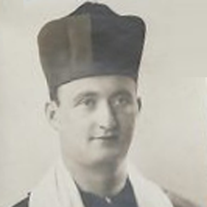 Henry Wahrman