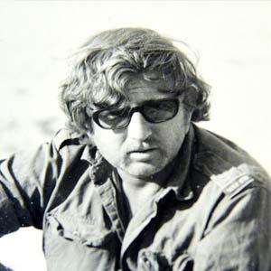 Amos Ettinger