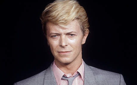 David Bowie's Favorite Jewish Authors — From Bellow to Weschler