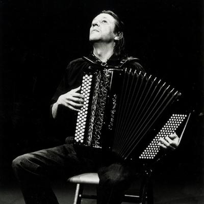 Gérard Barreaux