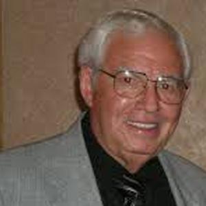 Irving Shulkes