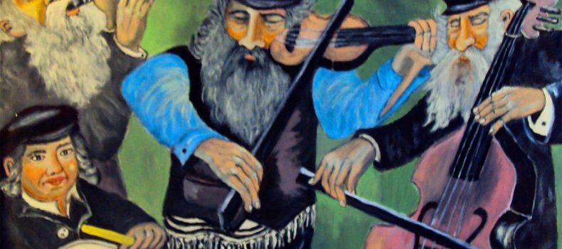 לידער פֿונעם איין־און־איינציקן פּאָעט מרדכי געבירטיג