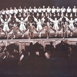 Jewish Folk Ensemble