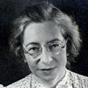 Miriam Yalan-Shteklis