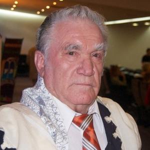 Moishe Mendelson
